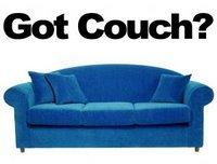 Got Couch?