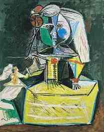 Picasso - Las Meninas