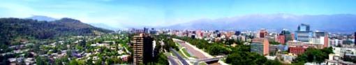 Santiago Panorama