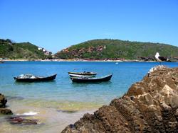 praia de Jõao Fernandes