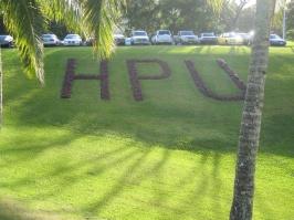 Hawaii PacificUniversity
