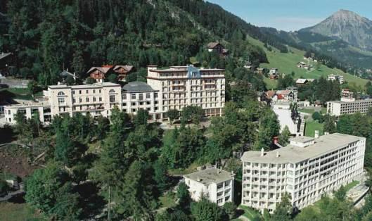 Swiss Hotel ManagementSchool
