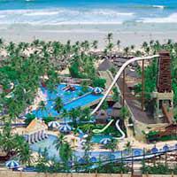 Beach Park - Fortaleza, CE