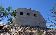 Um dos observatórios