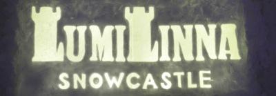 Lumi Linna - SnowCastle of Kemi