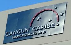 Bienvenidos a Cancun