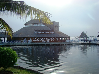 Lagostas