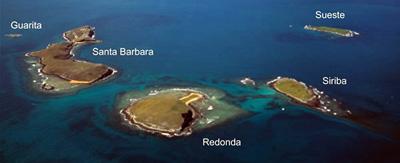 Arquipélago de Abrolhos
