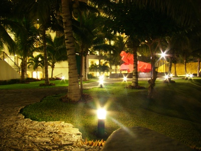 Passeio pelo Cancun Caribe