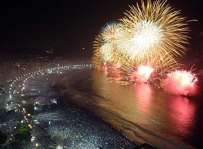 Adeus ano velho... Feliz ano novo!!!