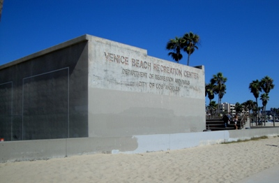 Venice recreation center