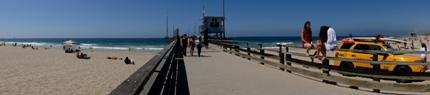 Venice Pier - clique para ampliar a imagem