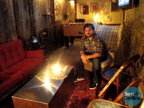 675 Lounge